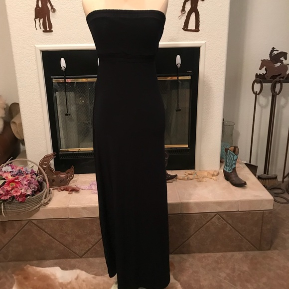 Tart Dresses & Skirts - Black maxi dress